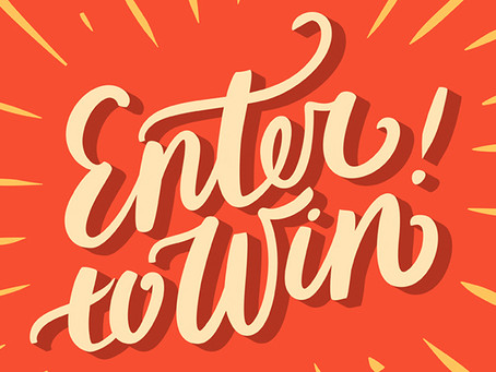 W.A.R - Prize Giveaway!
