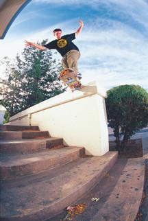 Jamie Telch