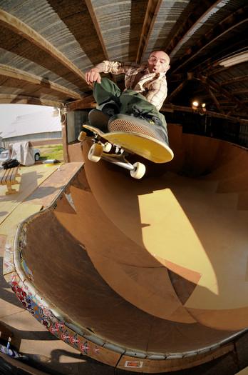 Ryan Carpenter