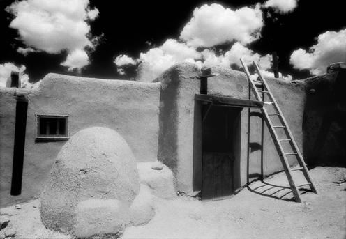 Pueblo #2 (1994)