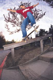 Dave Rosenburg