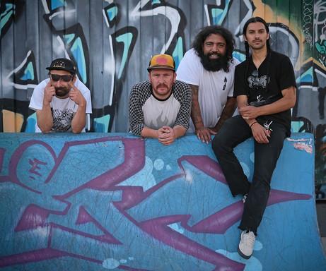 Go Skate Day Crew 2019