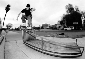 Tim Garner