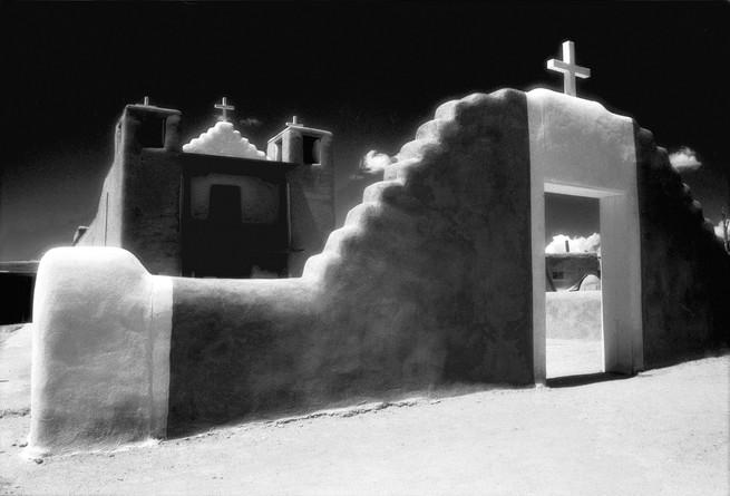 Pueblo Church #1 (1994)