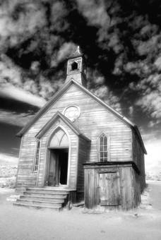 Church #13