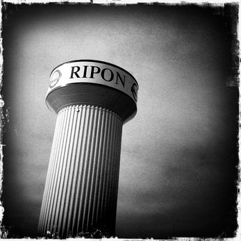 Ripon Tower