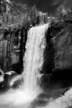 Vernal Falls #1