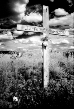 Skull and Cross #2