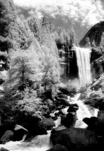 Vernal Falls 2