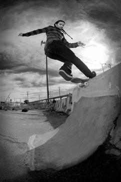 Gerardo: Front Rock