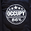 Thumbnail: OCCUPY SKATEBOARDS: 86% CREWNECK