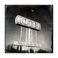 Marions Motel