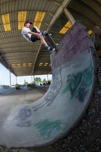 Kerry Strahl_blunt 2 fakie_Skater Fe_5-2