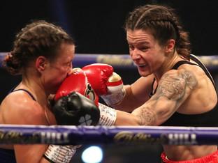 Terri Harper, the Future of Women's Boxing?