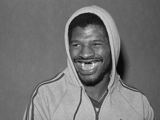 The Best of 'Neon' Leon Spinks
