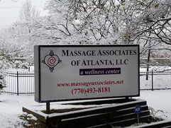 Welcome to Massage Associates of Atlanta!
