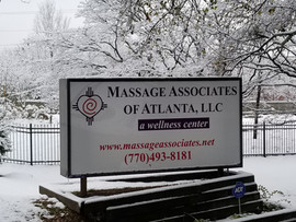Welcome to Massage Associates of Atlanta!