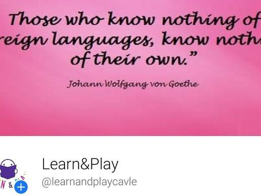 Ljetni kamp na Platku - Learn & play