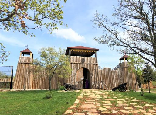 Tematski park Sanc. Michael - Svetvinčenat