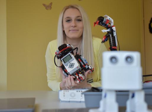Robotika u doba korone - Stellaris tech