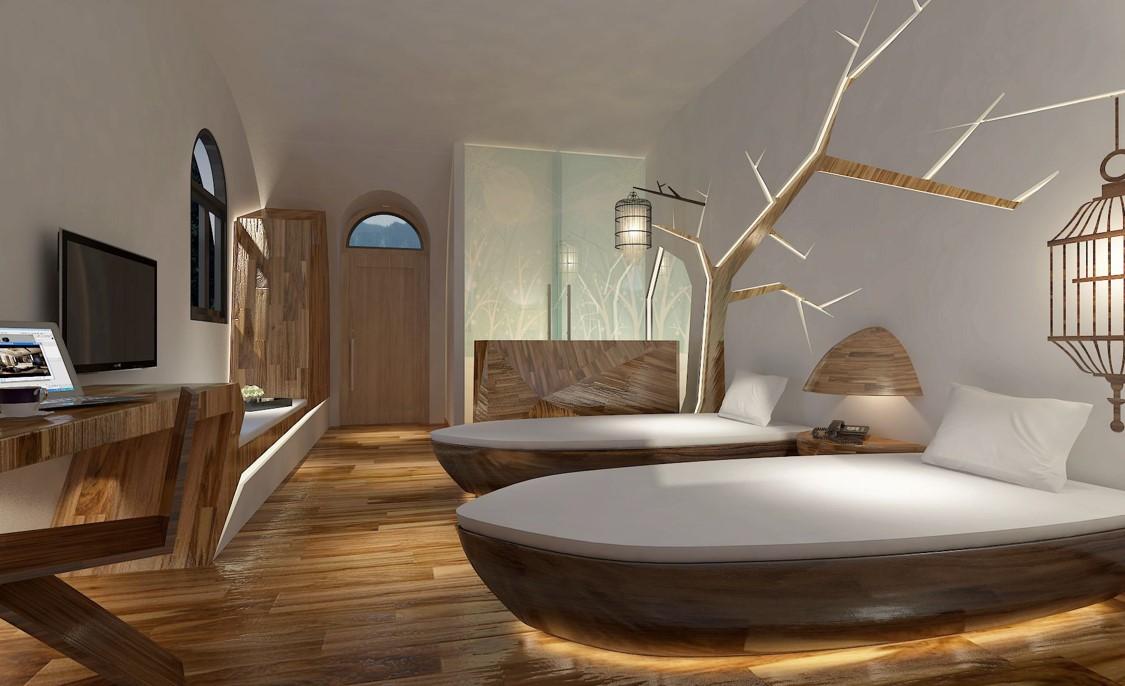 Hotel Internal #A