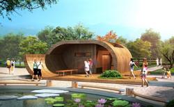 Eco-Washroom