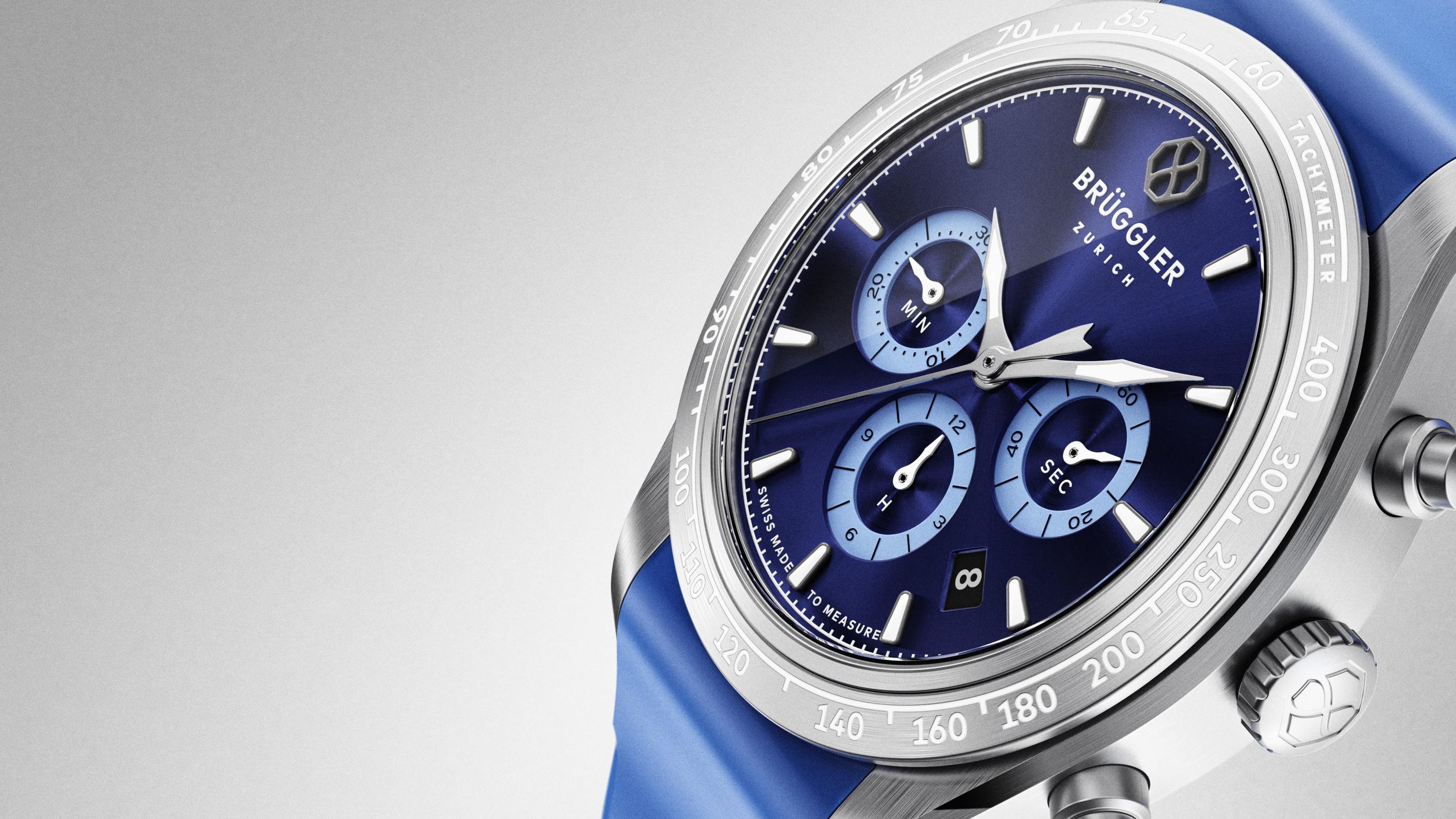 Swiss Watch I 瑞士名錶