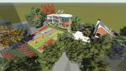 Farmland Technology - Green Living