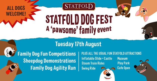 Family Dog Fest