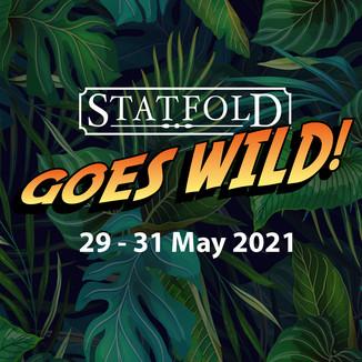Statfold goes Wild
