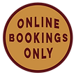 Online Bookings Icon