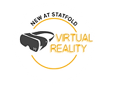 Statfold virtual reality logo