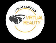 Statfold VR Logo