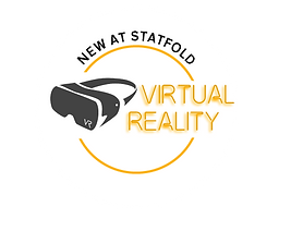 Statfold Virtual Reality Logo