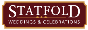 Statfold Weddings Logo