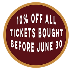 10% off June 30 graphic
