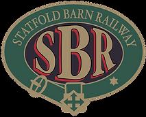 Statfold Vintage Logo 2020