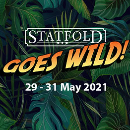 Statfold Goes Wild event image
