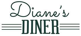 Diane's Diner at Statfold logo