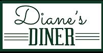 Dianes Diner Logo