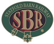 Vintage Statfold Logo