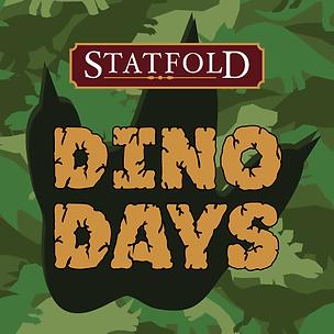 Statfold Diino Days Graphic