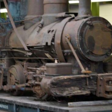 Pre-restore engine