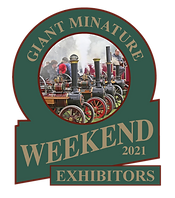Statfold Giant Minature Weekend Exhibitors Logo