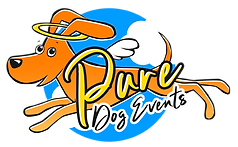 Pure Dog Events logo