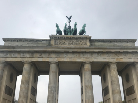 Berlin Favourites -                                    8 Things To Do When Your Parents Visit Berlin