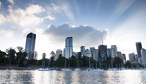 Have fun on a Brisbane River Party Cruise