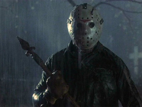 FRIDAY THE 13TH (1980) and the Unlucky Cycle of Judges