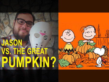 The perfect Halloween special for 2020? It's the Great Pumpkin, Charlie Brown.