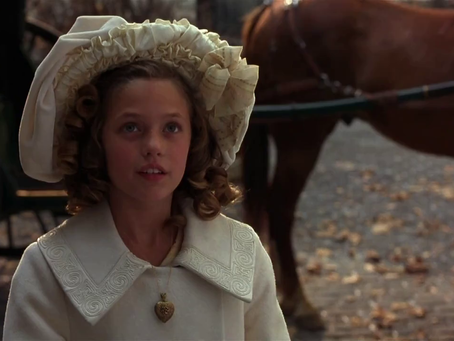 Persecution, Loving Your Enemy, and A LITTLE PRINCESS (1995)